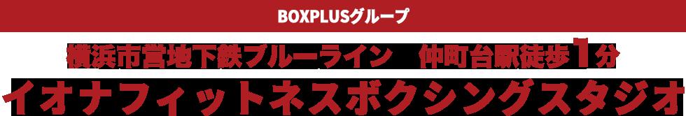 女性に大人気のフィットネスボクシングジム、BOXPLUSグループ5号店が2020年6月1日リニューアルオープン